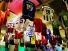 В Киеве показывают уникальную коллекцию футболок