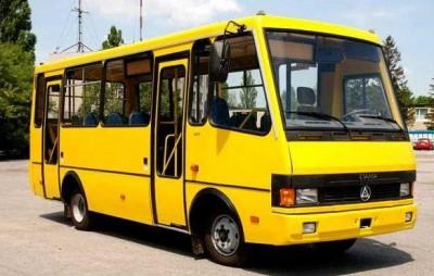 Жители Строгановки жалуются на отсутствие маршруток