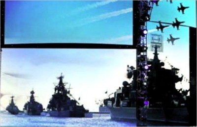 Американцы оконфузились с кораблями в Крыму