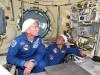 Космонавтов хотели бы отправлять на орбиту на год