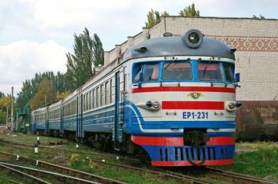 Электрички в Крыму перевели на зимнее расписание