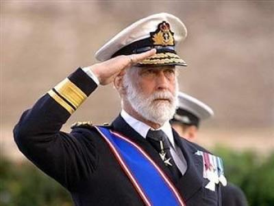 Британский принц приедет с автопробегом в Крым