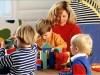 Няни спасут ребенка от ожирения - ученые