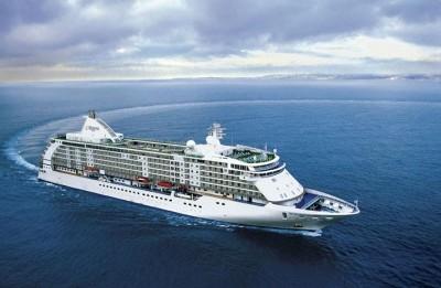 Крымский порт намерен в следующем году принять рекордное число круизных судов