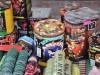 Крымская милиция жалуется на исчезающих продавцов пиротехники