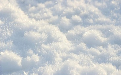 Сегодня в Крыму мокрый снег