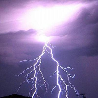 В Крыму объявили штормовое предупреждение (фото из интернета)