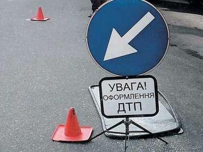 В столице Крыма сбили старую бабушку (фото из интернета)