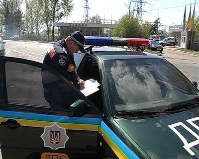 В Крыму ГАИ появится даже в горах (фото из интернета)