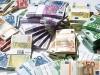 Расчеты наличкой предлагают ограничить 1-1,5 тысячами евро