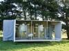 Австралийцы придумали дом из контейнера