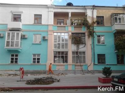 В Керчи готовят масштабную реконструкцию
