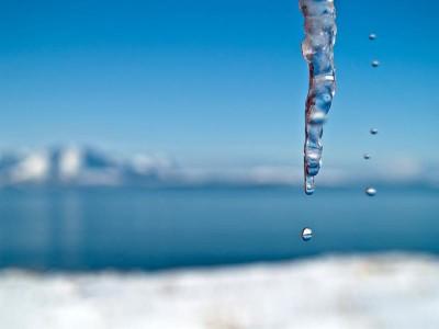 В Крым придет тепло