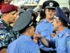 В Крыму милиционеры сидят без зарплаты