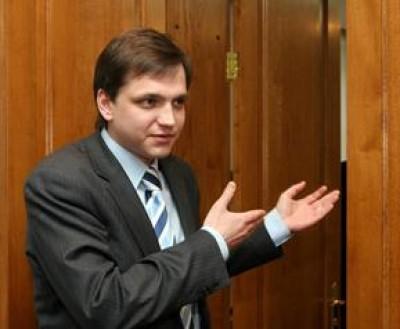 Крымского вице-премьера не смог запомнить киевский чиновник