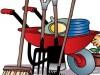 В Симферополе будут чистить от мусора окрестности пруда у Радиорынка