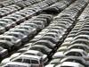 Число автомобилей в Симферополе выросло в 20 раз за 16 лет