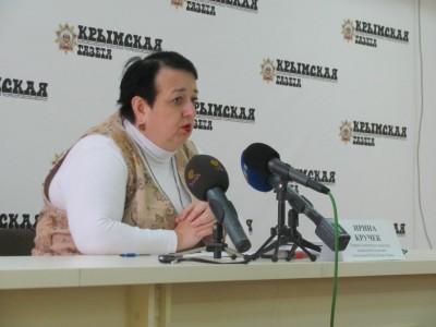 В Крыму хотят отметить лимит по перевозке льготников в маршрутках