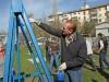 Вице-премьер Крыма показал, что умеет красить(фото)