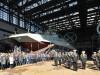 В Крыму построили для китайцев уникальный десантный корабль(фото)