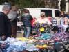 Севастополь встретил туристов с круизного лайнера базаром посреди популярной площади(фото)