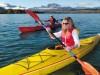 Севастопольцы собираются пересечь Черное море на веслах