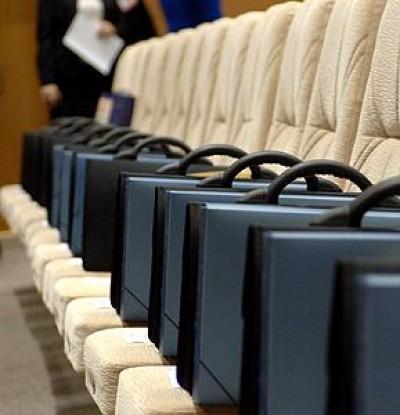 В Крыму могут начать административную реформу