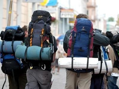 Туристы в Крыму подвергаются опасности из-за карт