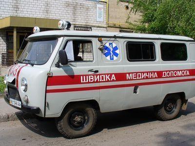 Девочка в Крыму упала на пути и получила удар током