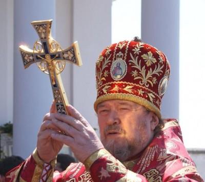 Лазарь тоже спасает Крым от пожаров