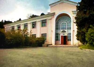 Минздрав отмазывает свой санаторий в Крыму от ярлыка опасного