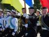 В Черном море идут российско-украинские учения