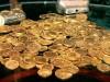 Януковичу в Крым привезут золотую монету с его портретом весом в полкило