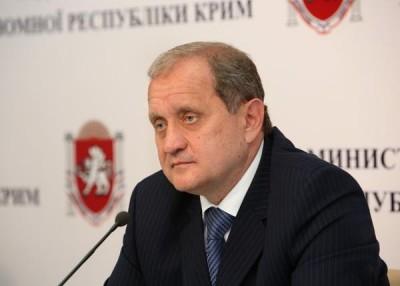Могилев советует начальникам ГАИ Крыма уйти в постовые