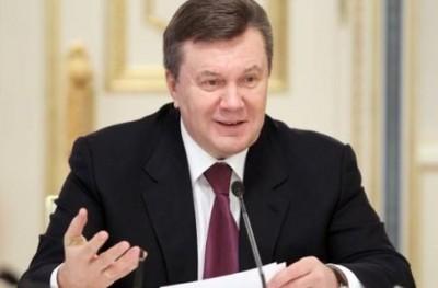 Янукович отправится в Киев из Крыма
