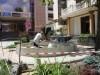 В центре Симферополя готовят к запуску новый фонтан(фото)