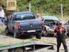 В Крыму столкнулись 4 авто, среди пострадавших - ребенок(фото+видео)