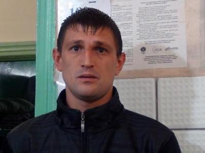 В Крыму поймали уличного грабителя