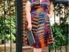 На Нью-Йоркской неделе моды впервые показали коллекцию для пышных дам