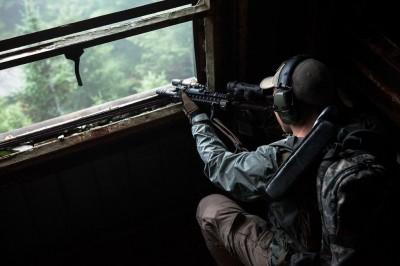 Украинцы официально не воюют в Сирии