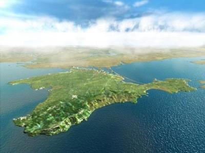 Россияне считают Крым своим
