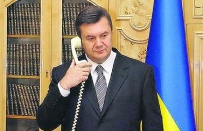 Януковича завтра ждут в Ялте