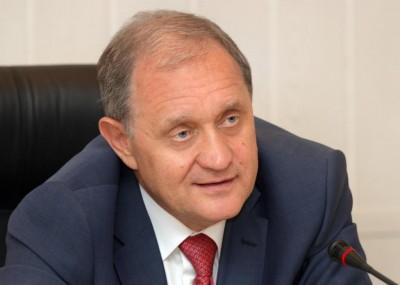 В Крыму будут увольнять чиновников и милицию за стихийную торговлю