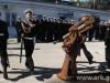 Моряки передали музею орудие с затонувшей у Крыма советской подлодки(фото)