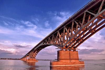 Россия живо высказывает интерес к мосту через Керченский пролив