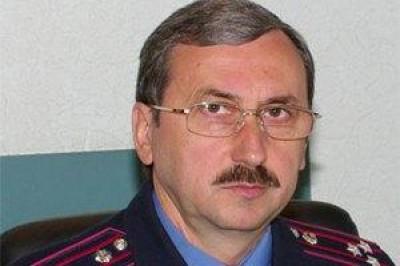 В Севастополе поменяли начальника МВД
