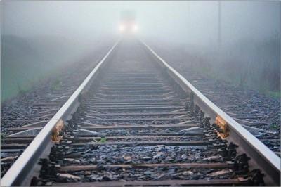 Крымский поезд обыскала самооборона