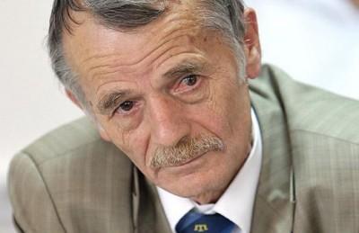 Джемилев попросил ввести в Крым миротворцев