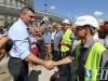 Реконструкция Почтовой пощади в Киеве обойдется в 43 миллиона
