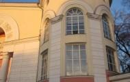 Дом Кино в Симферополе